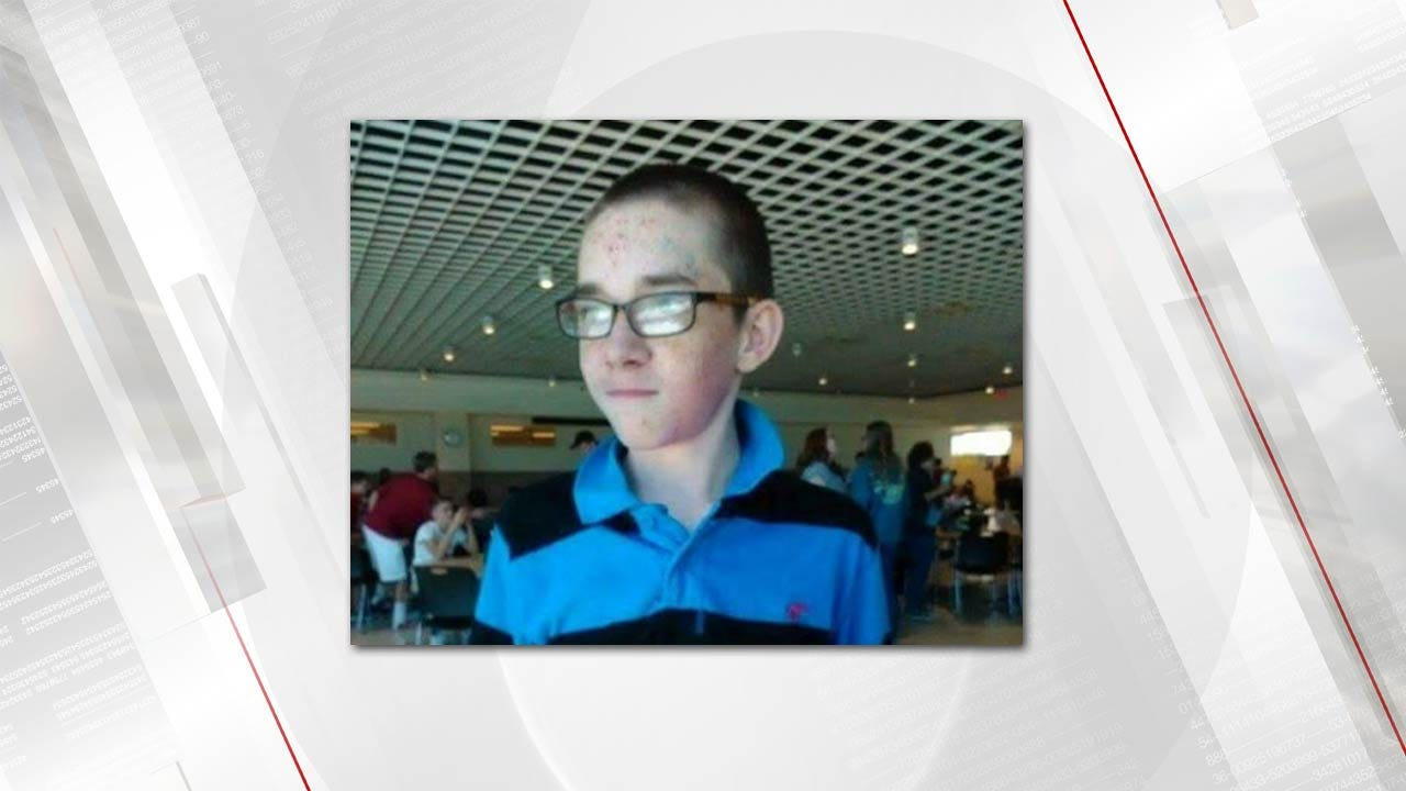 Bartlesville Family Grateful For Search That Helped Find Missing Teen's Body
