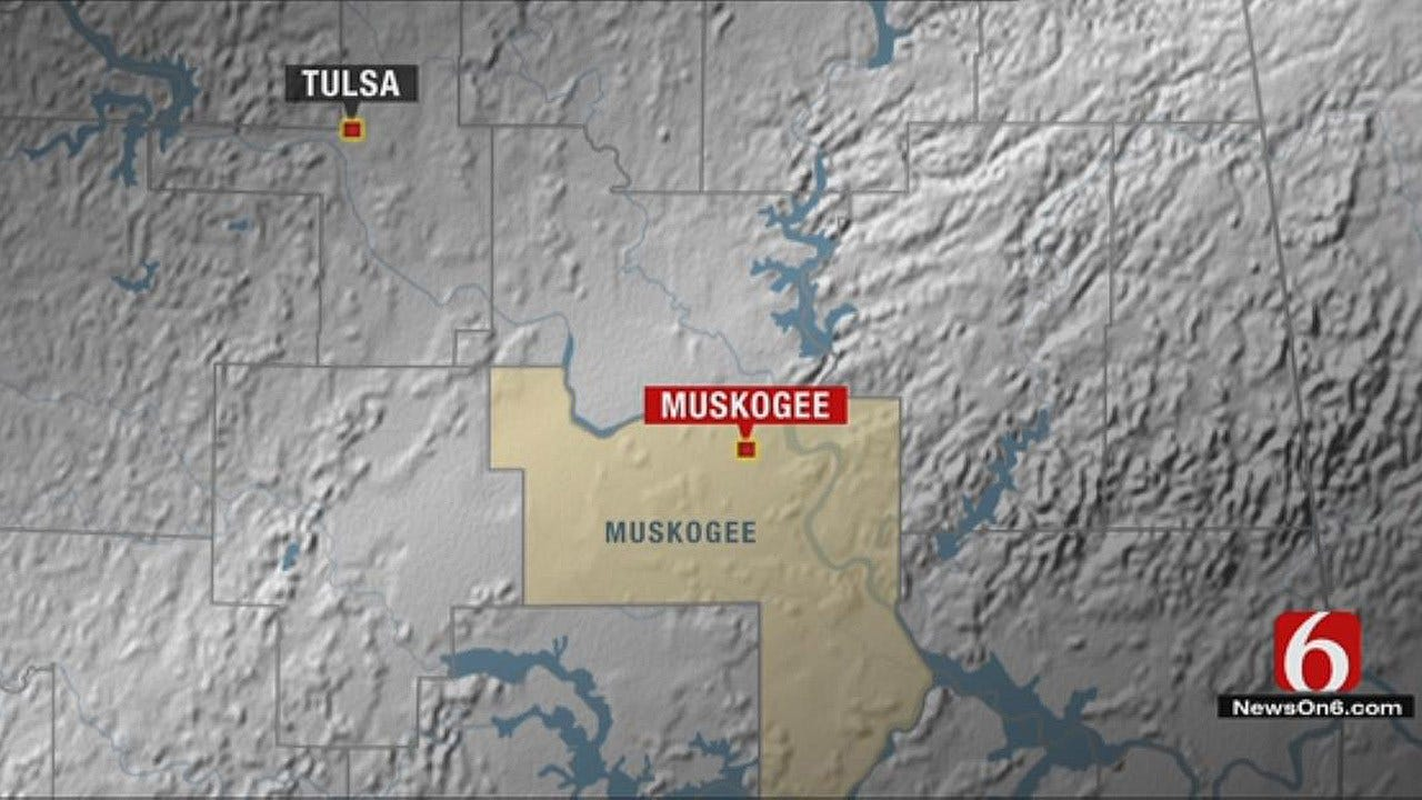 One Teen Dead, One In Critical Condition After Muskogee Crash