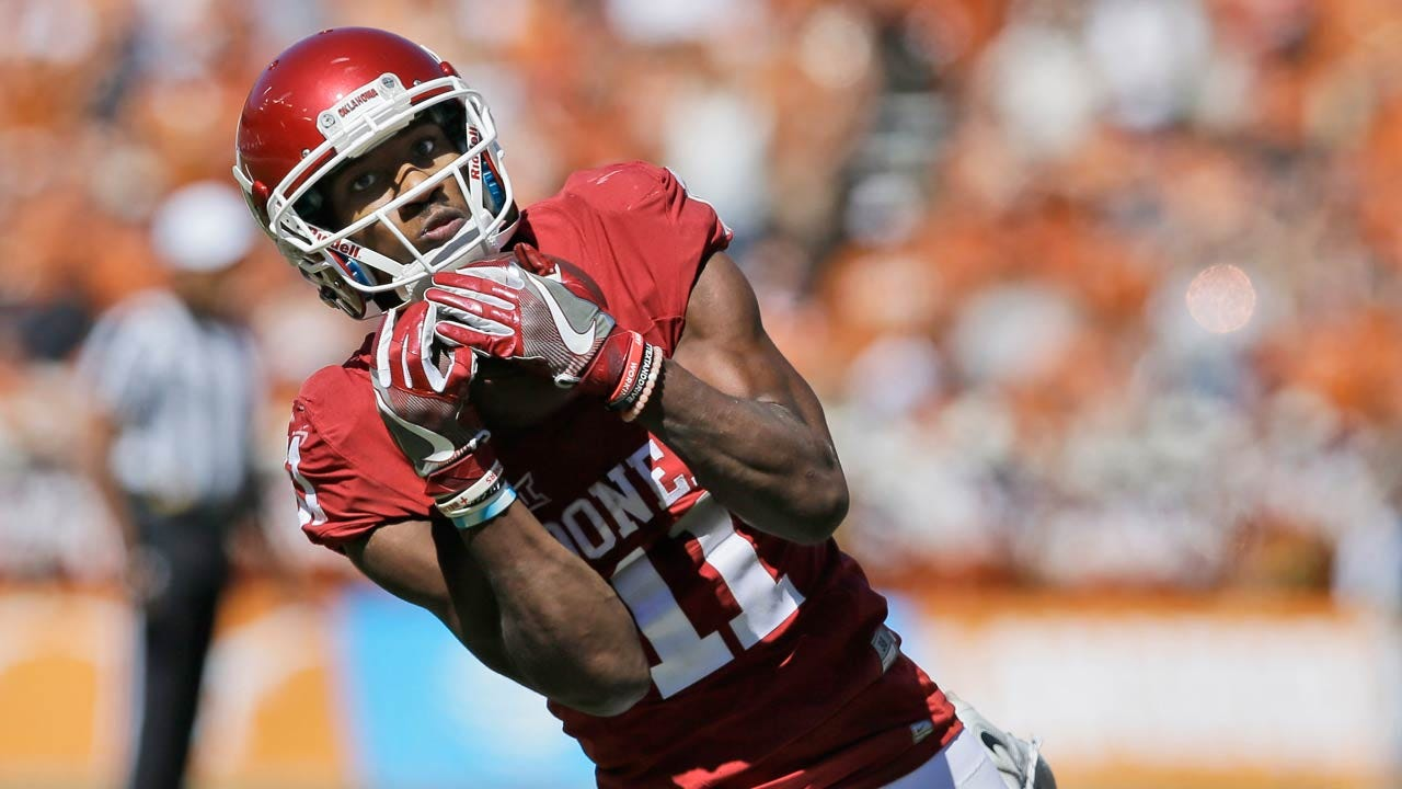 OU Football: Westbrook Named Big 12 Offensive Player Of The Week