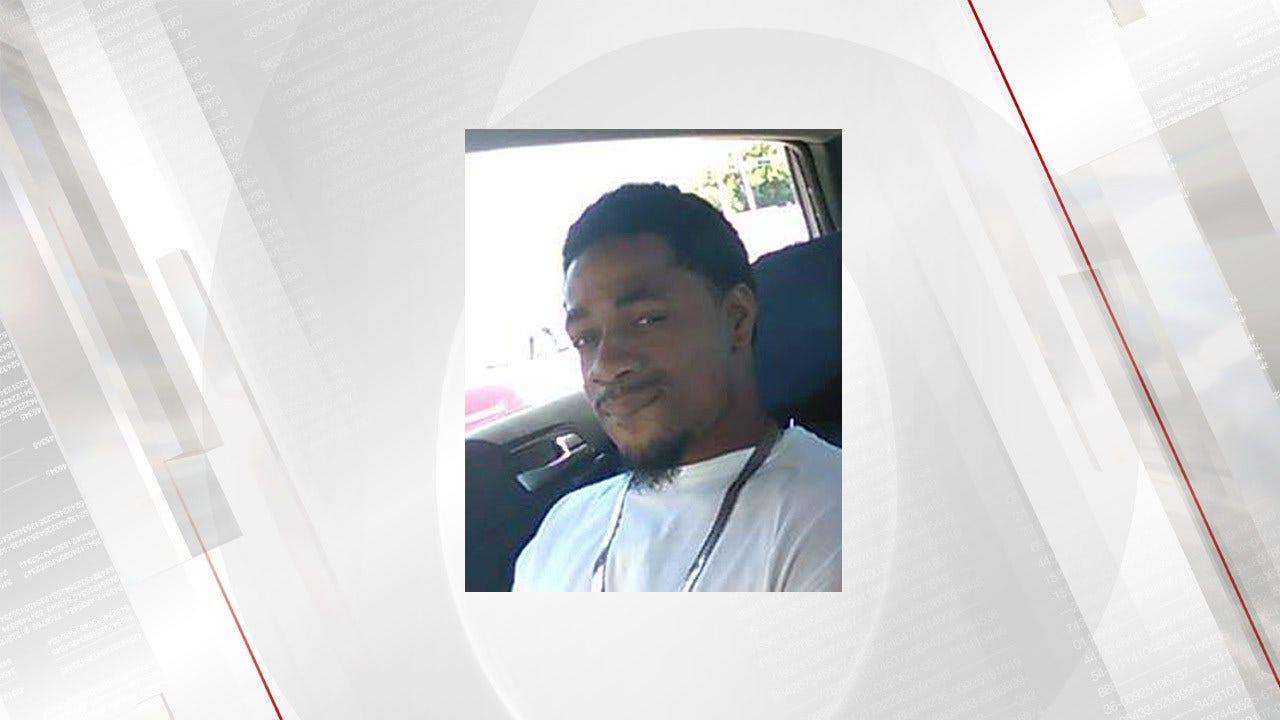 Police Identify Shooting Victim As 25-Year-Old Tulsa Man