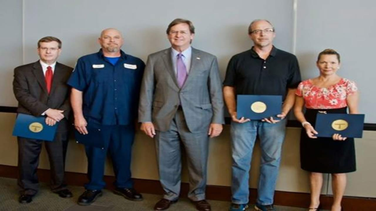 Program Geared To Keeping Tulsans Out Of Jail Gets Special Recognition