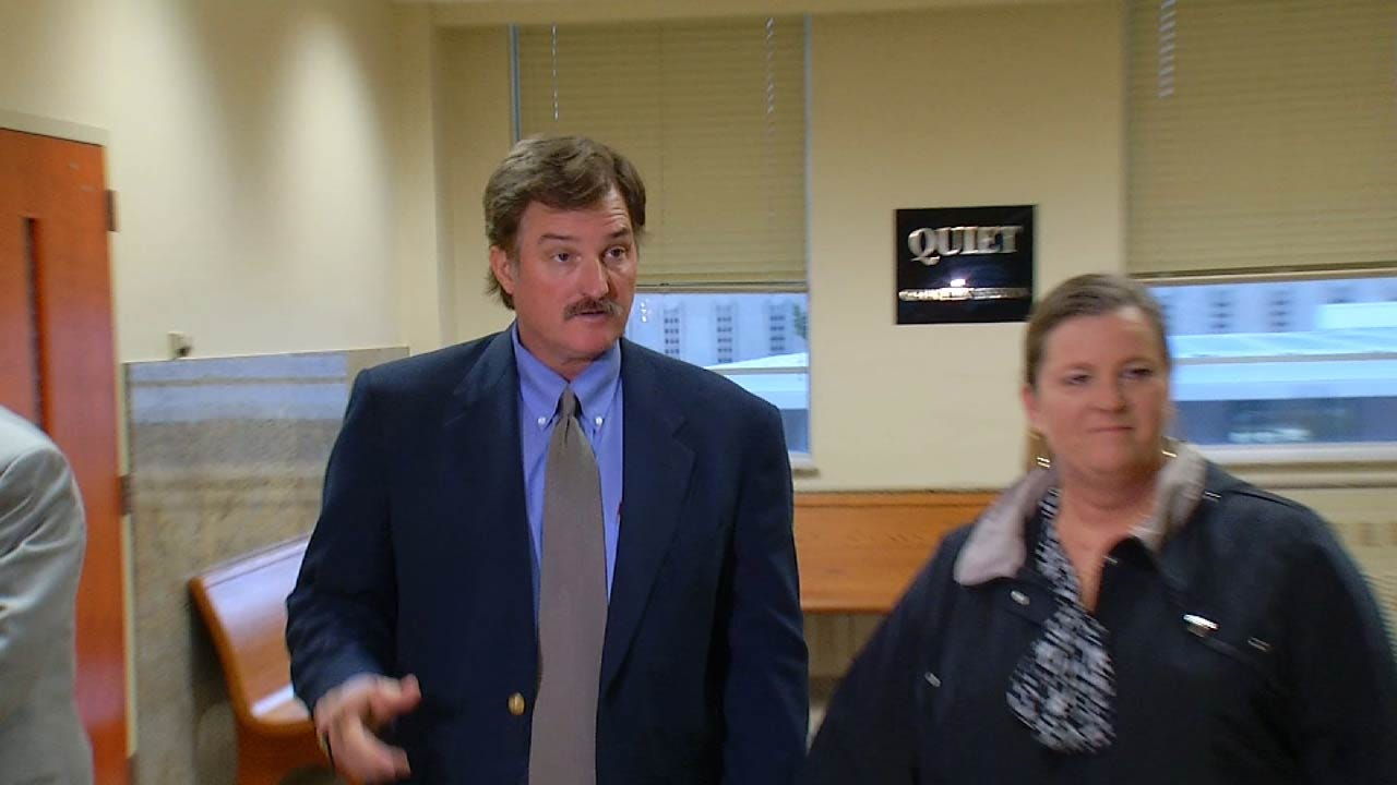 Attorneys Ready For Trial In Murder Case Against Former Tulsa Cop