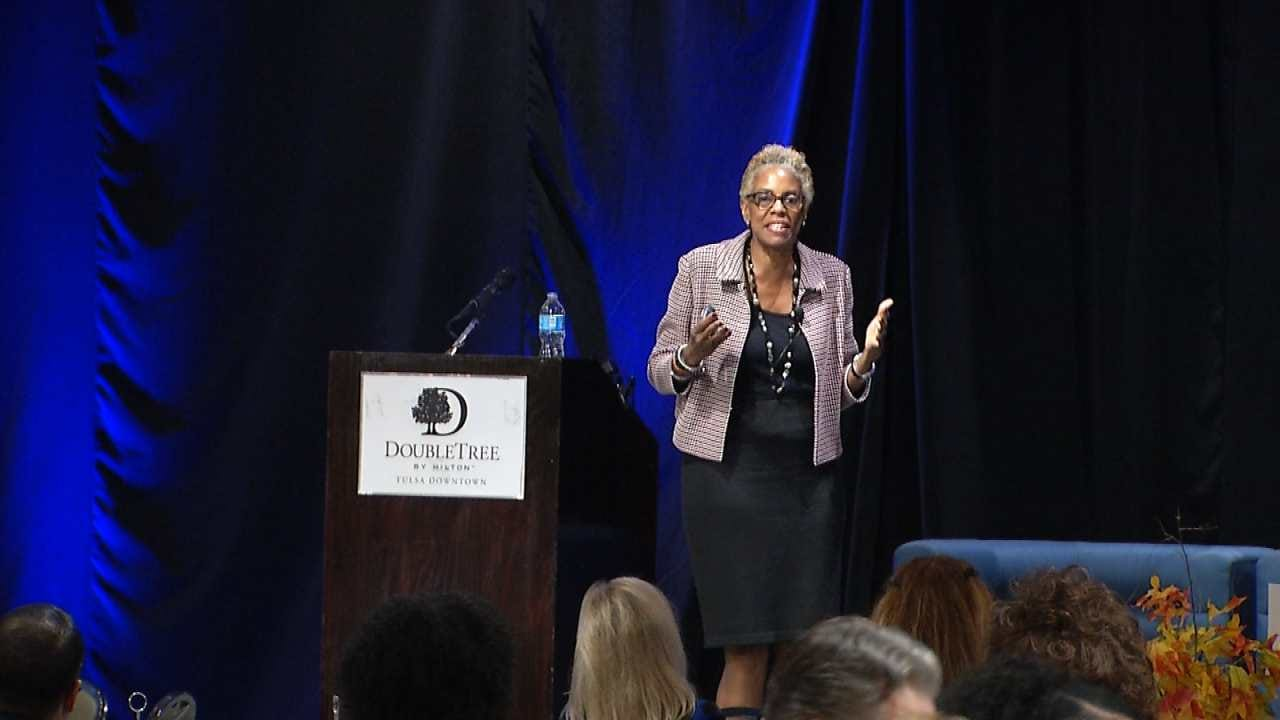 Diversity Summit Works To Bring Tulsans Together