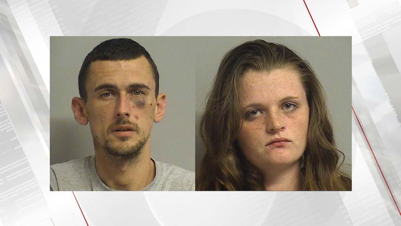 More Charges Filed In Tulsa Fight That Left Child In Critical Condition