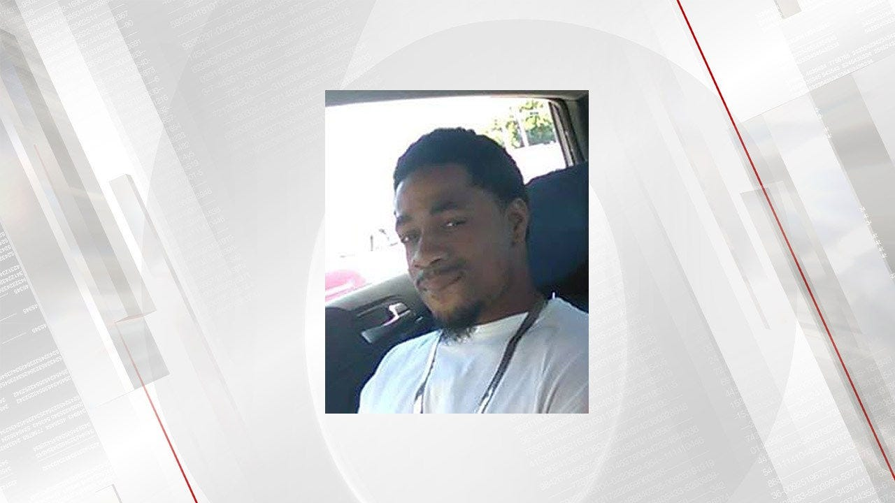 Murder Charge Filed Against Suspect In Fatal Tulsa Shooting