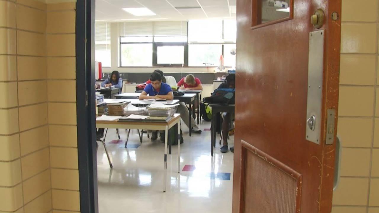 Study: Tulsa's Head Start Program Shows Measurable Results