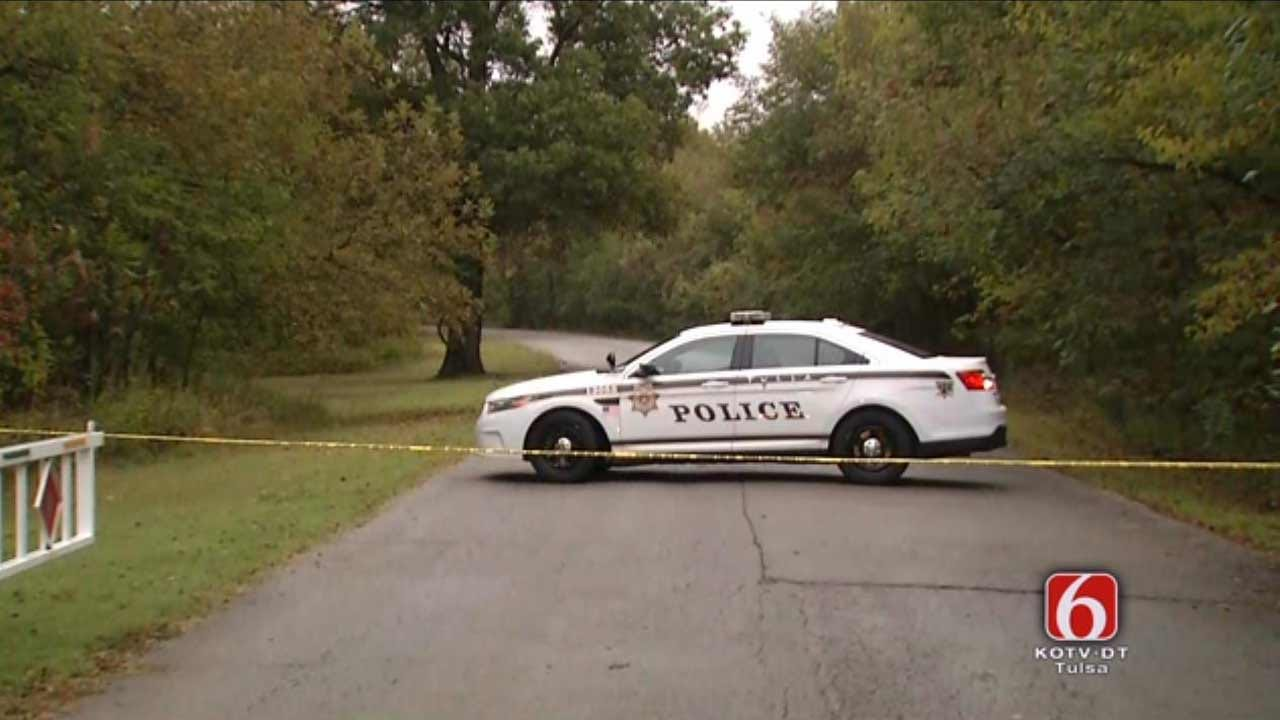 Police Arrest 3 Suspects In Homicide At Mohawk Park