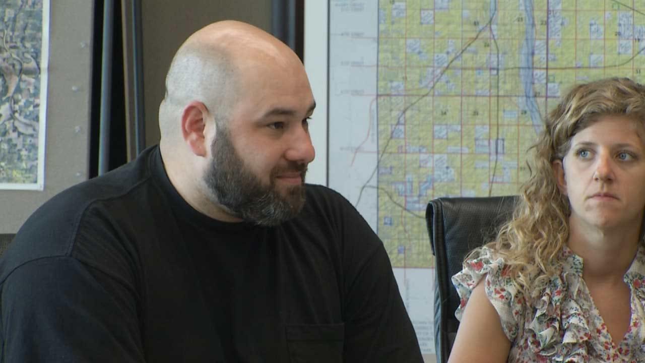 Tulsa City Councilor Still Owes State Thousands