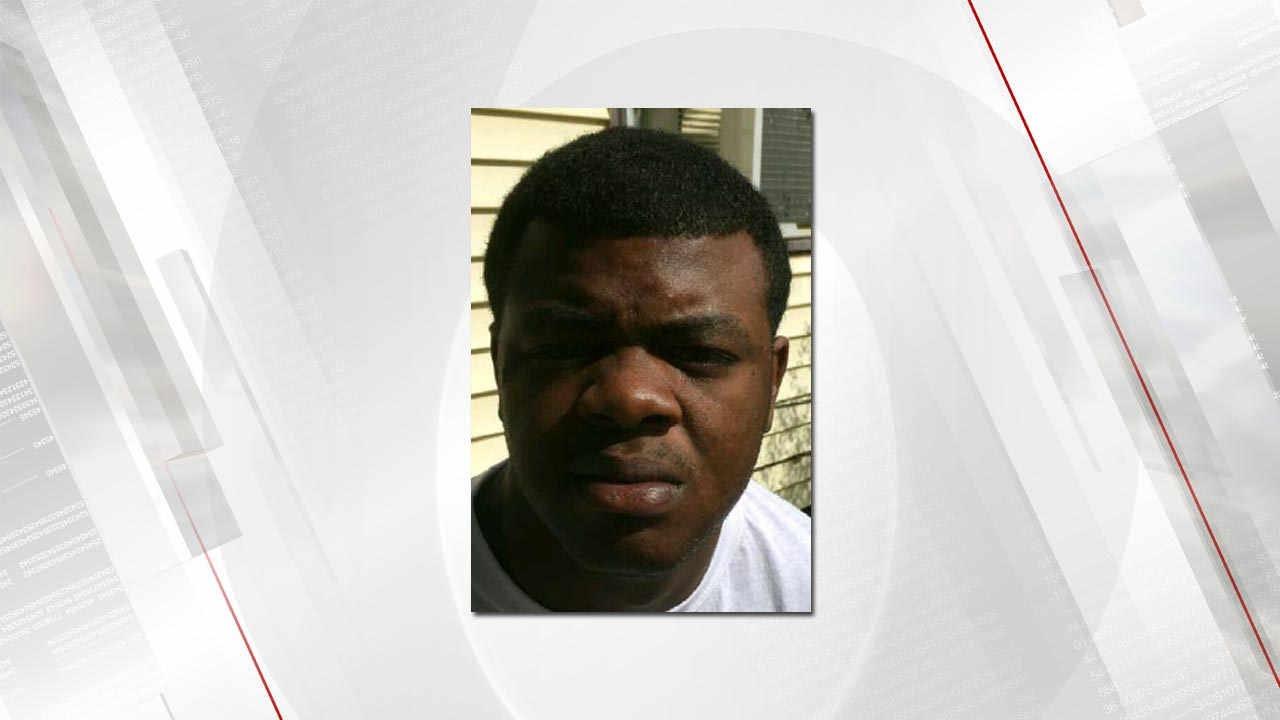 Tulsa Murder Suspect Arrested In Louisiana