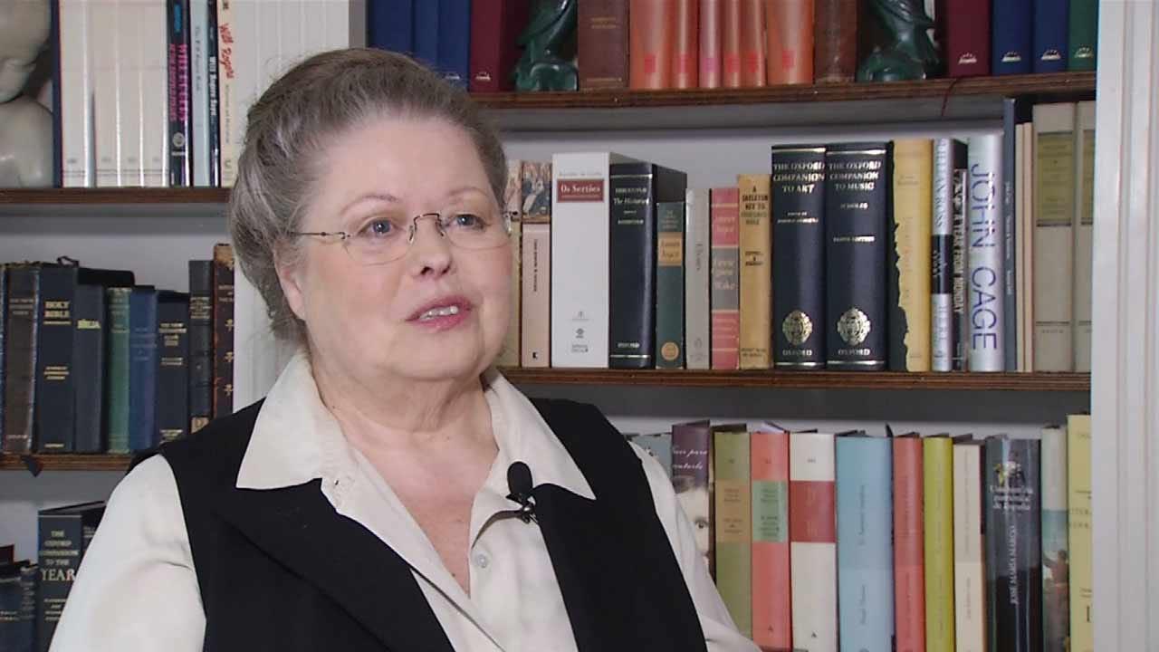 Tulsa City-County Library CEO Takes Job In California