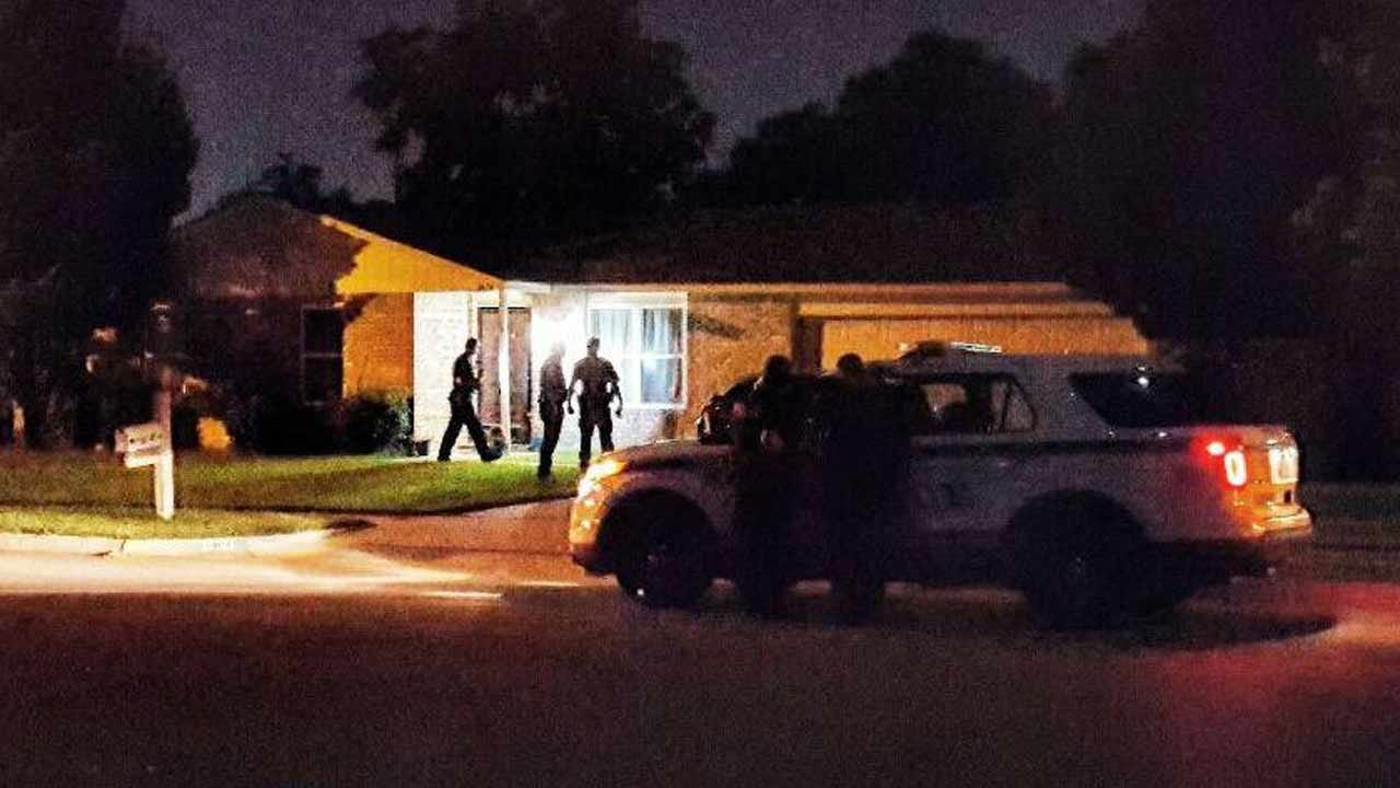 Shots Fired Into Two Tulsa Homes, Police Search For Suspects