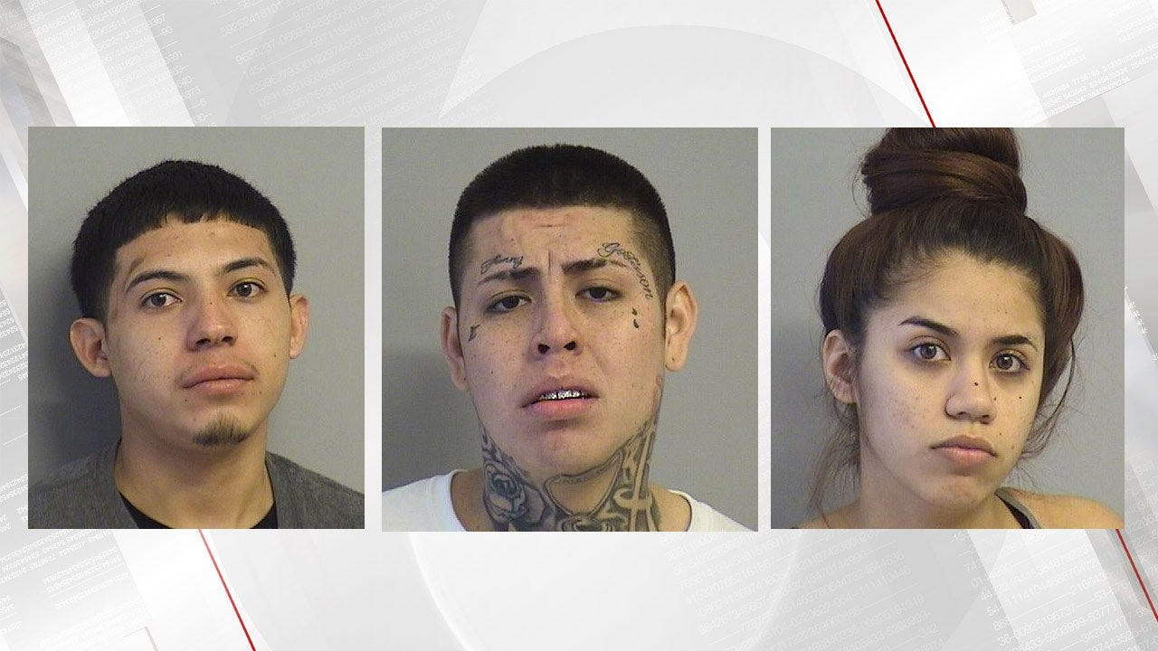 Fourth Person Arrested In Murder At Tulsa's Mohawk Park