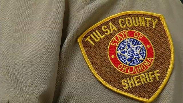 OSBI Completes Report On Tulsa County Sheriff's Office