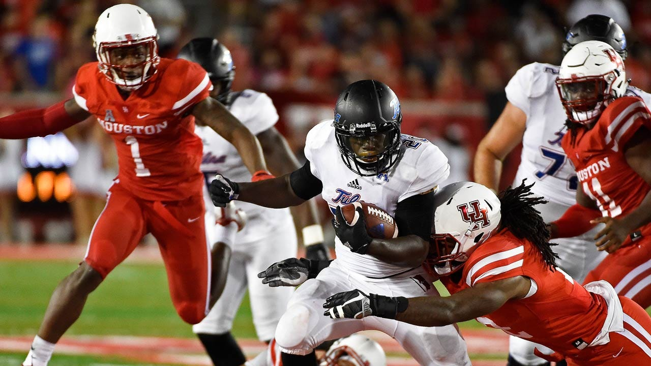Tulsa Moves On From Loss To Houston, Looks To Bounce Back Against Tulane