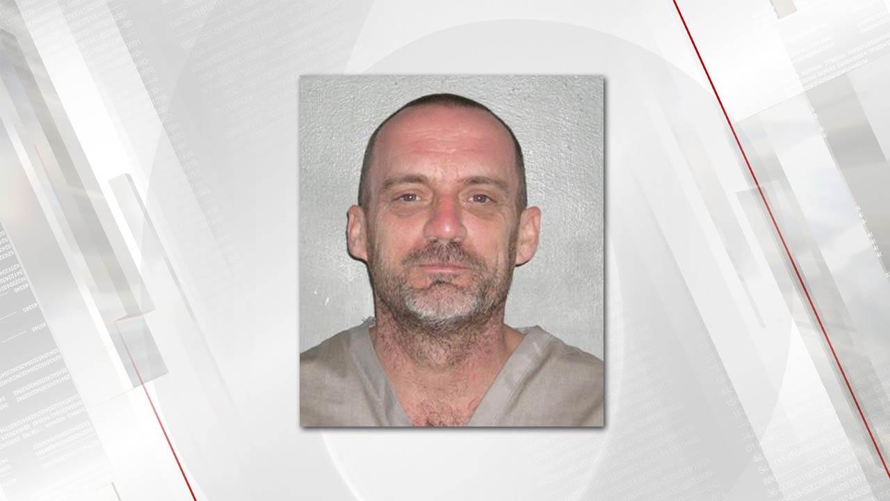 Escaped Inmate Recaptured In Atoka