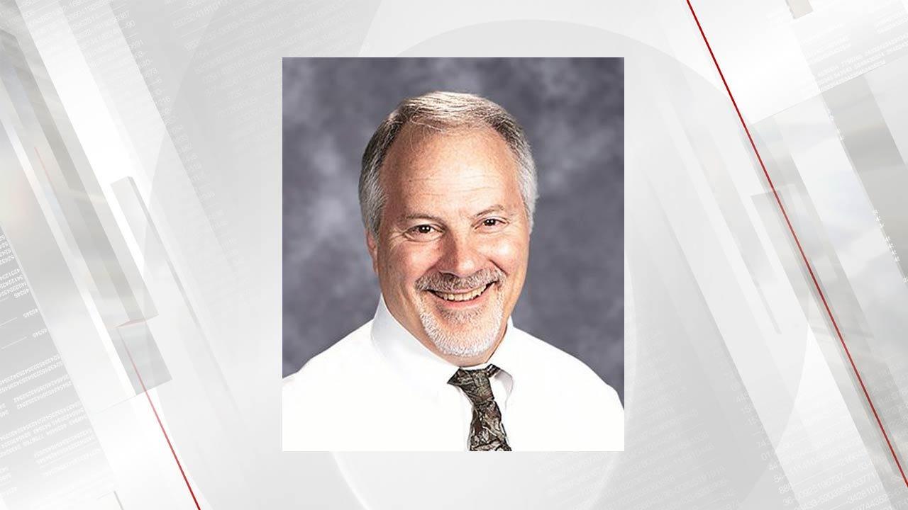 Memorial Service Set For Tulsa Catholic School Principal