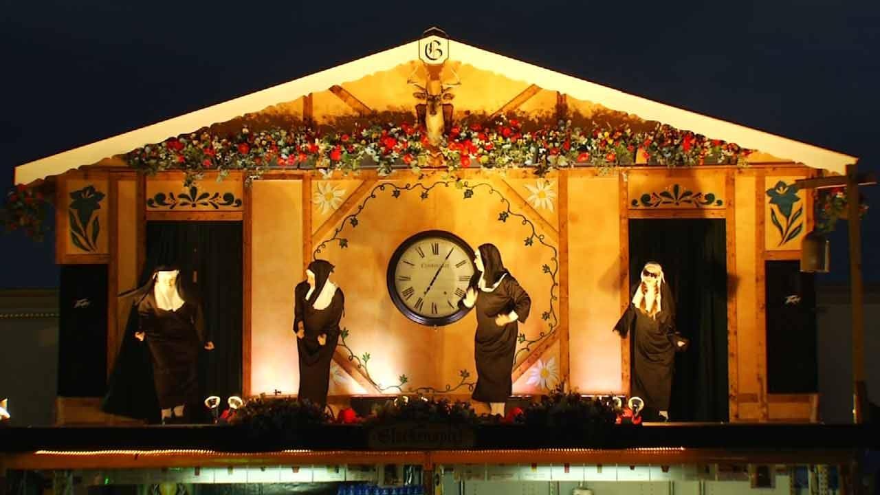 Tulsa Celebrates German Culture As Oktoberfest Kicks Off