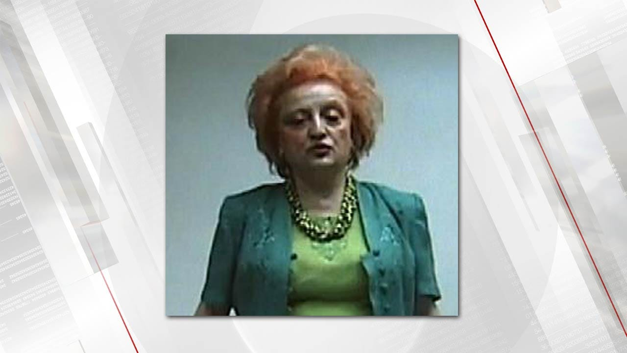 Woman Convicted In Cancer Treatment Scheme Gets Probation, Ordered To Pay Restitution