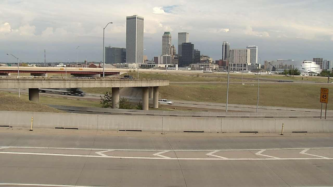 Lawmakers: Oklahoma Is The Model For Transportation Infrastructure