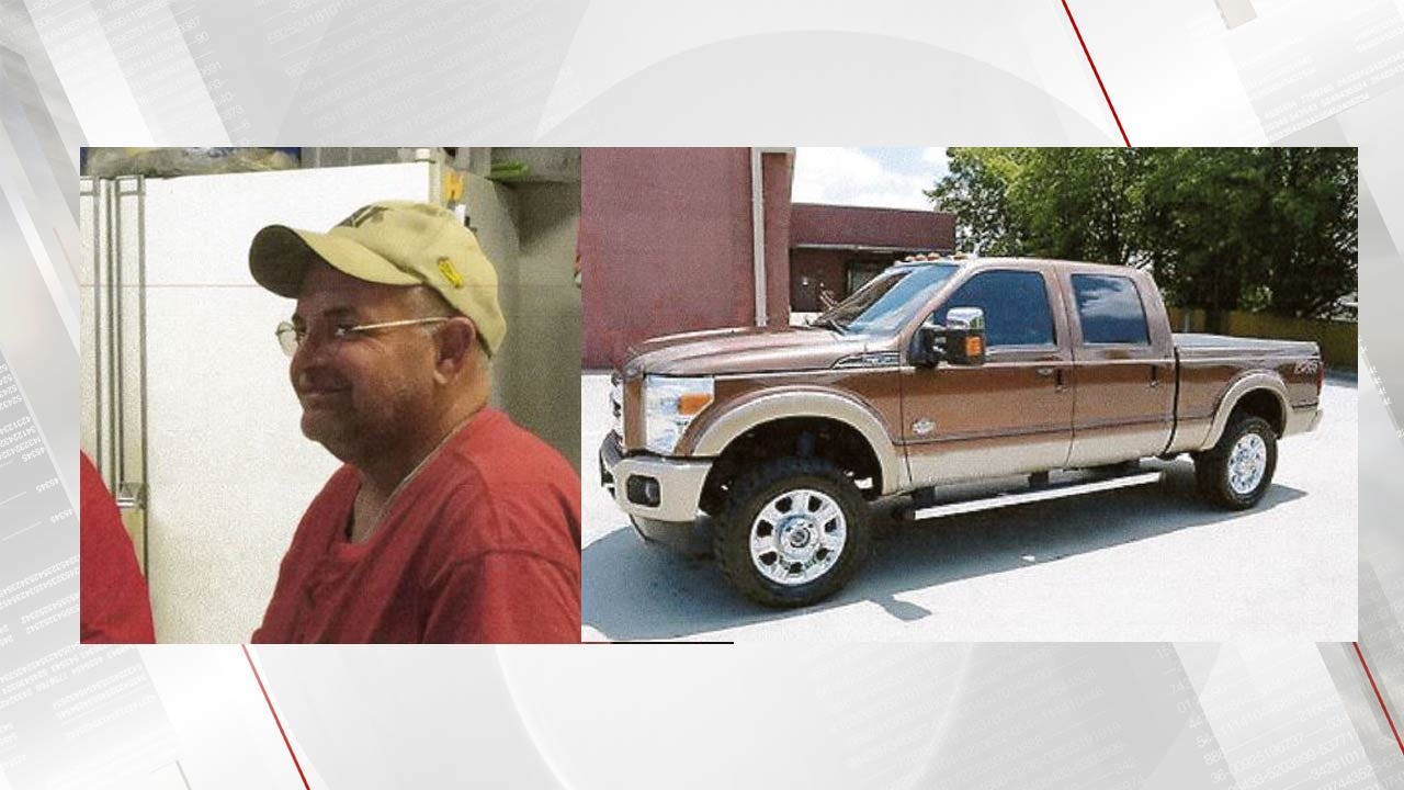 Silver Alert Canceled: Rogers County Man Found Safe