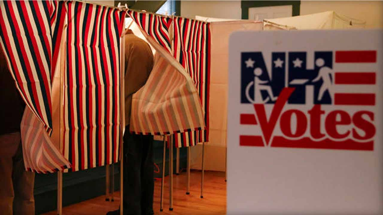 Behind The Technology Designed To Prevent Voter Fraud