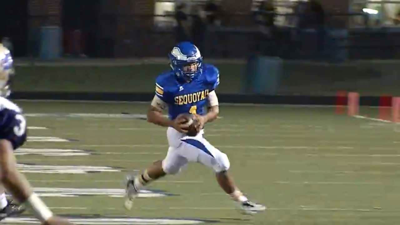 Game Preview: Claremore-Sequoyah Looks To Dish Berryhill First Loss