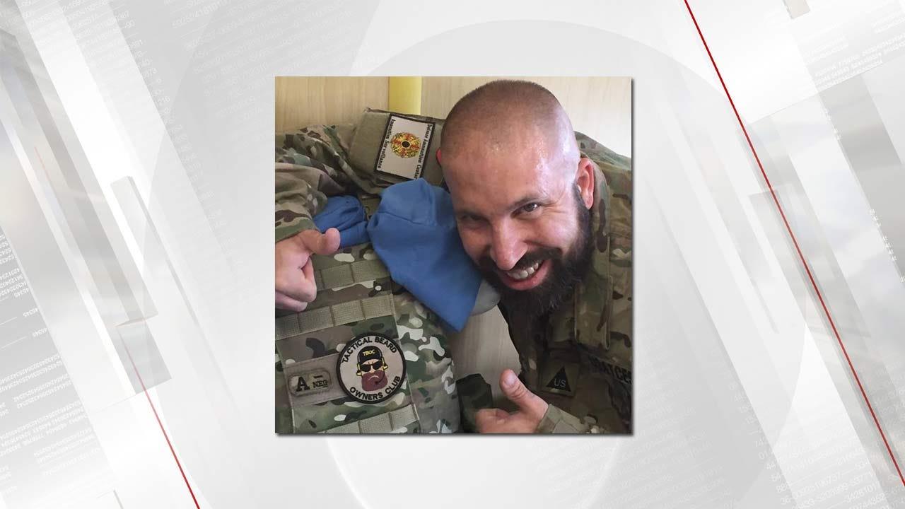 Oklahoma Civilian Employee Killed In Afghanistan