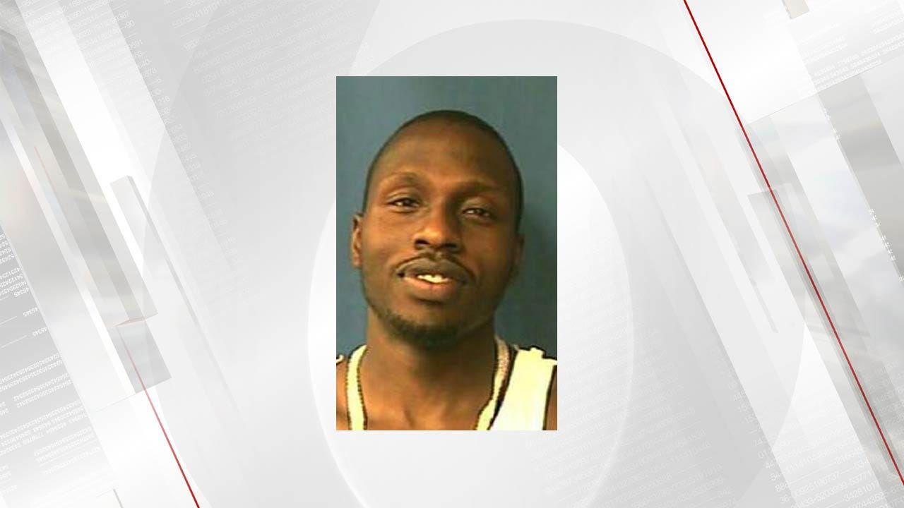 Person Of Interest Identified In Tulsa Shooting Death