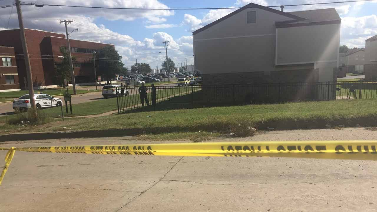 TPD: Man Shot Walking To Convenience Store; Police Searching For Shooter