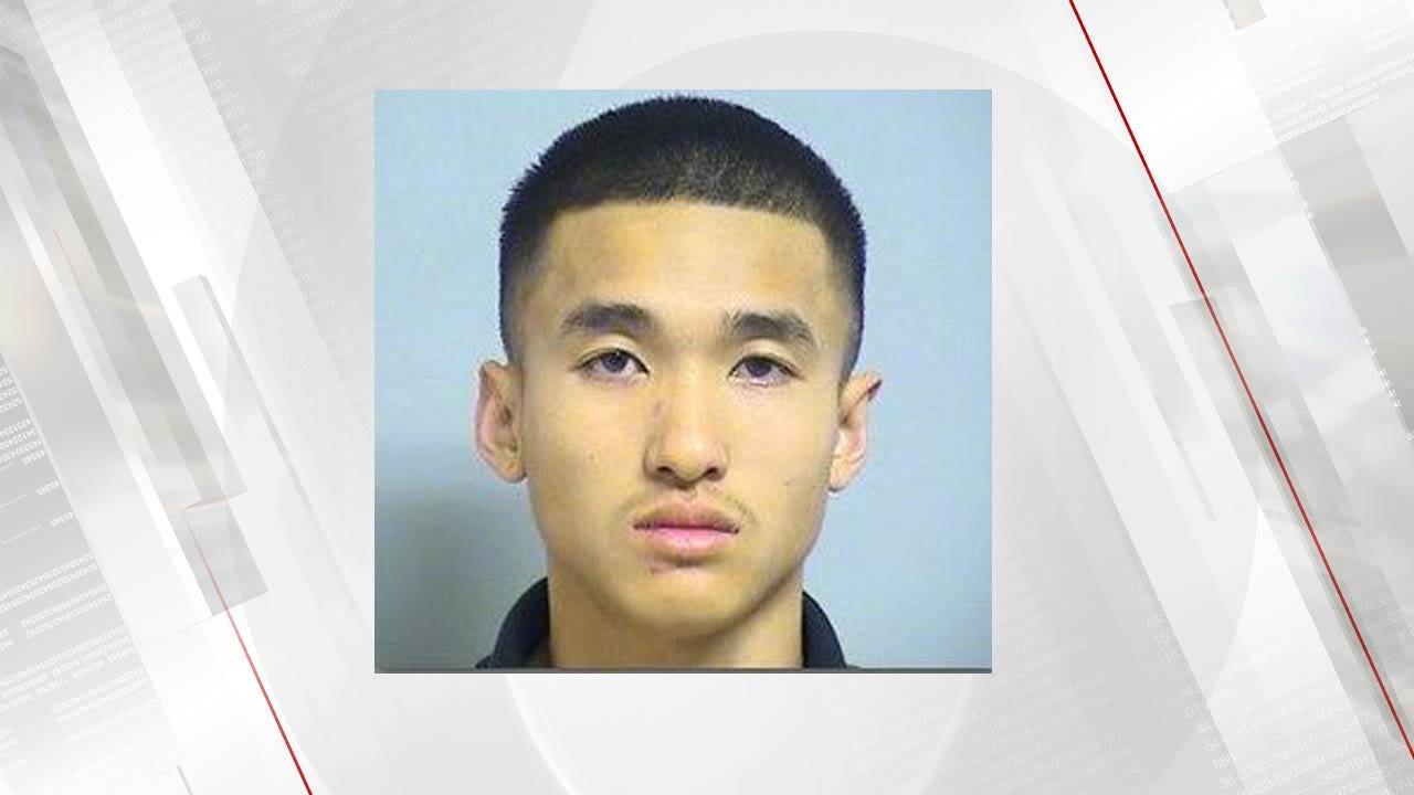 Jury Convicts Man Of Killing Woman In Downtown Tulsa
