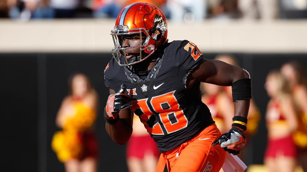 OSU Football: Trends To Watch For As Cowboys Face Kansas