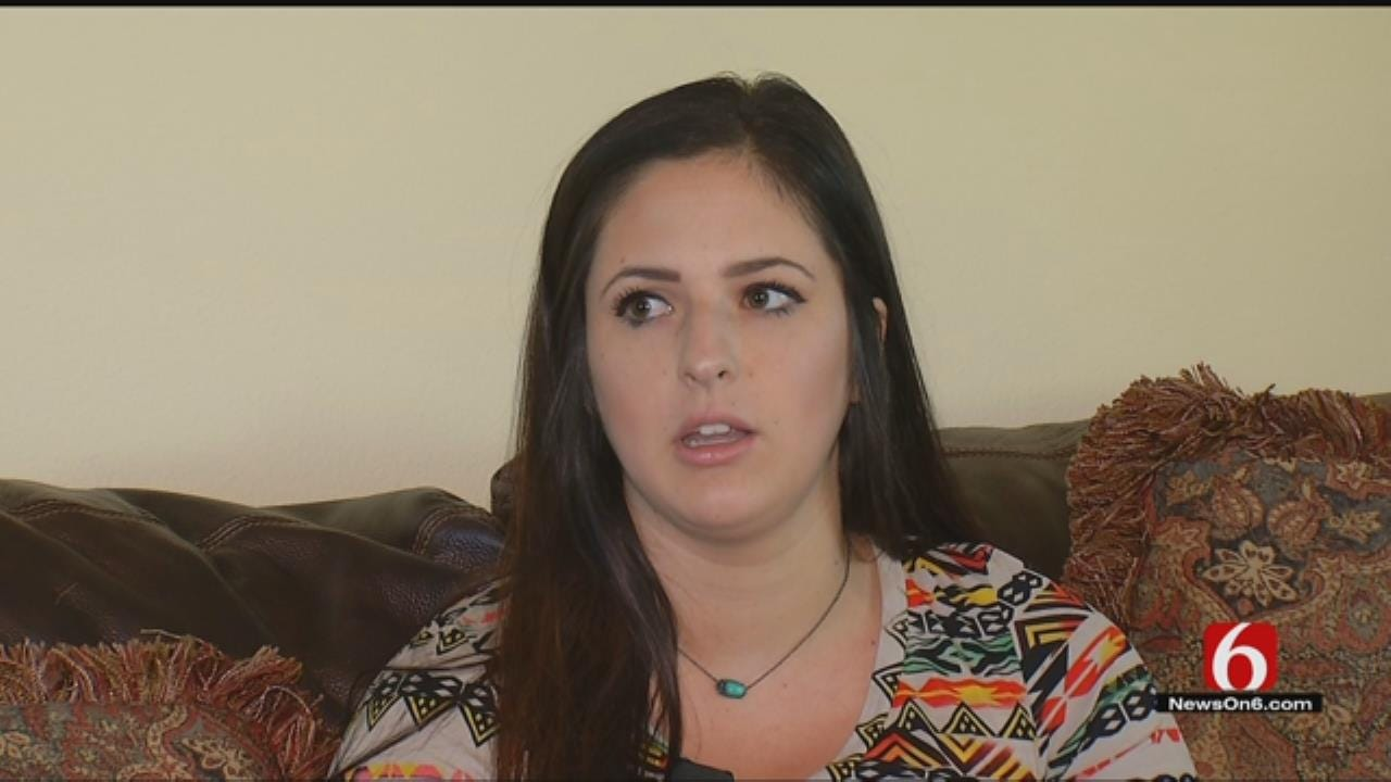 Tahlequah Woman Narrowly Escapes Intruder's Attack