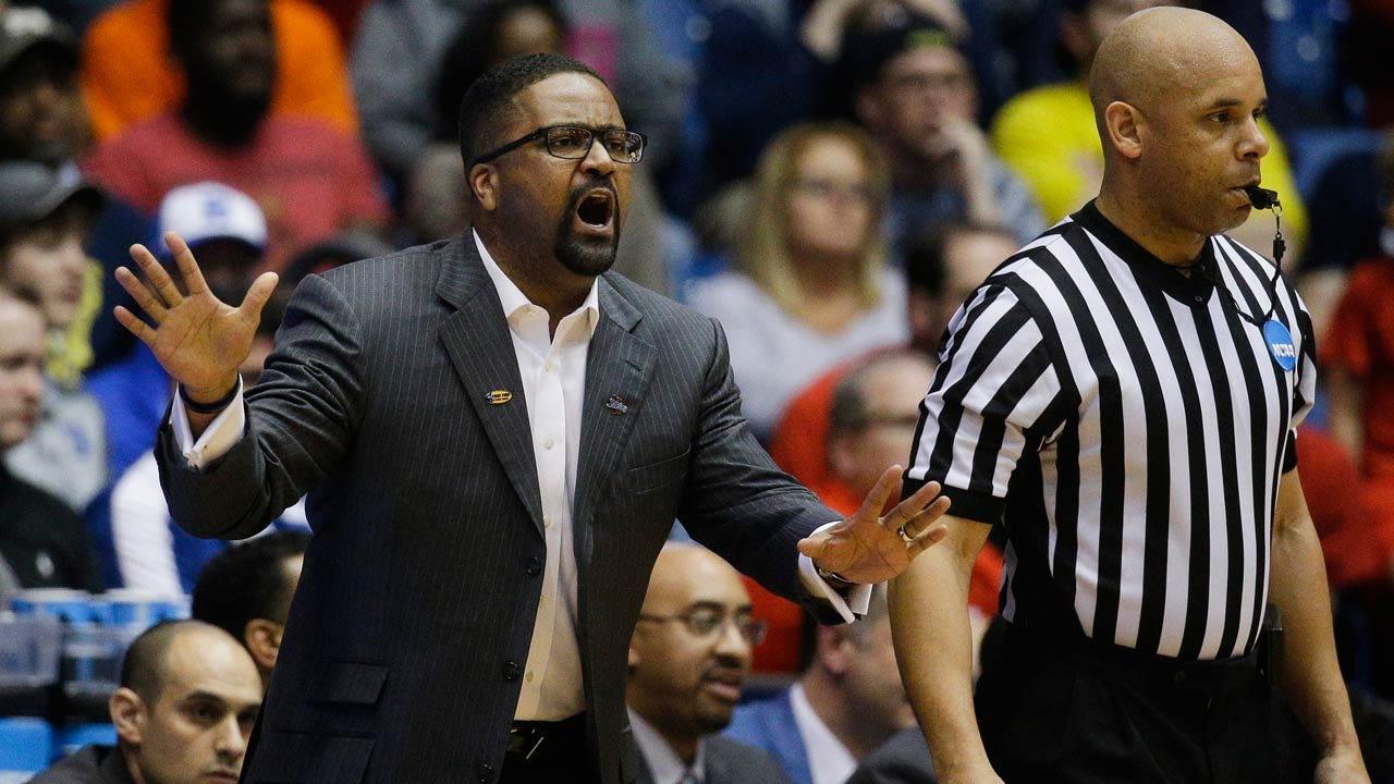 TU Men's Basketball Just 12 Days From Season Opener