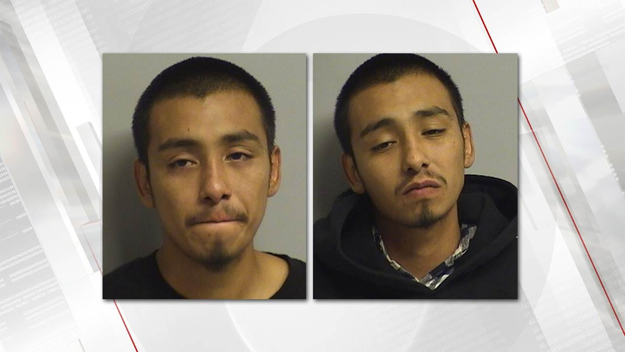 Two Chases, Two Arrests For Same Tulsa Suspect And Same Trooper