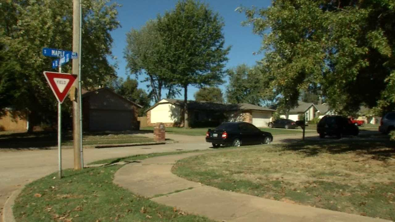 Neighbor Of B.A. Man Who Shot, Killed Father Says Neighborhood Will Go 'Back To Normal'