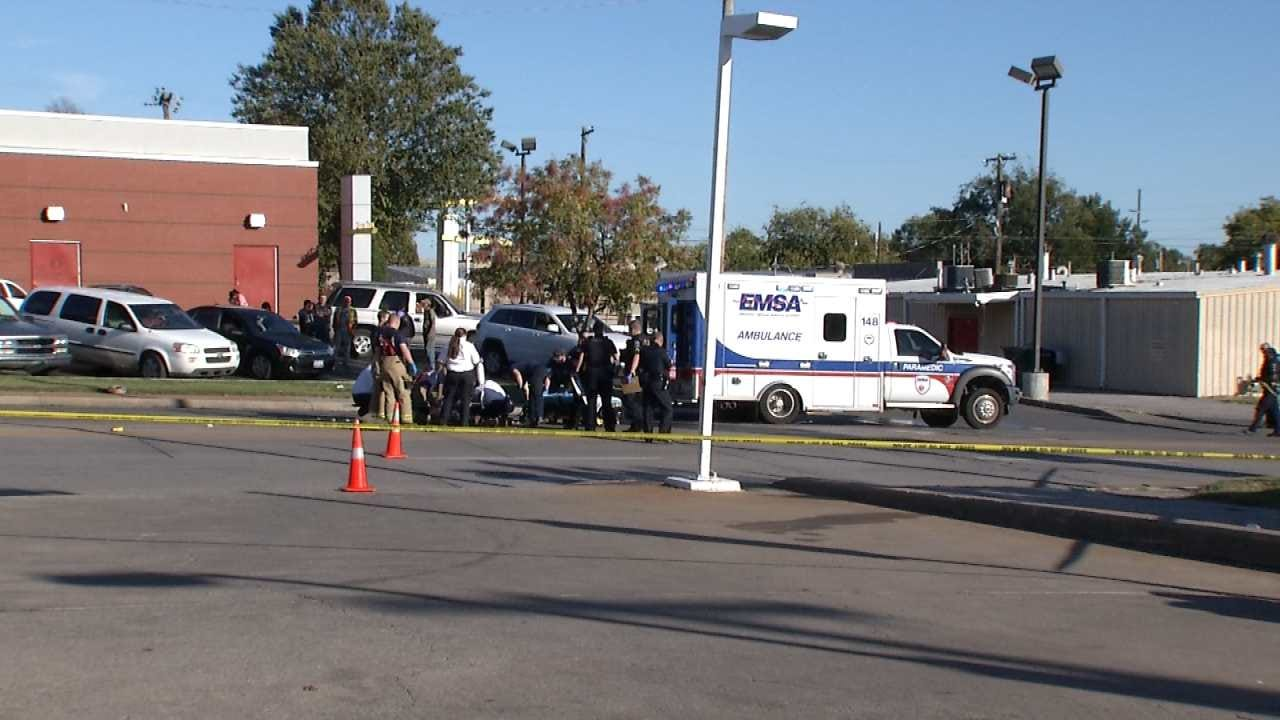 Witnesses Share Conflicting Accounts Of Friday's Officer-Involved Shooting