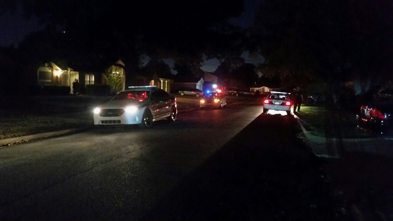 TPD: One Person Shot At East Tulsa Home During Altercation