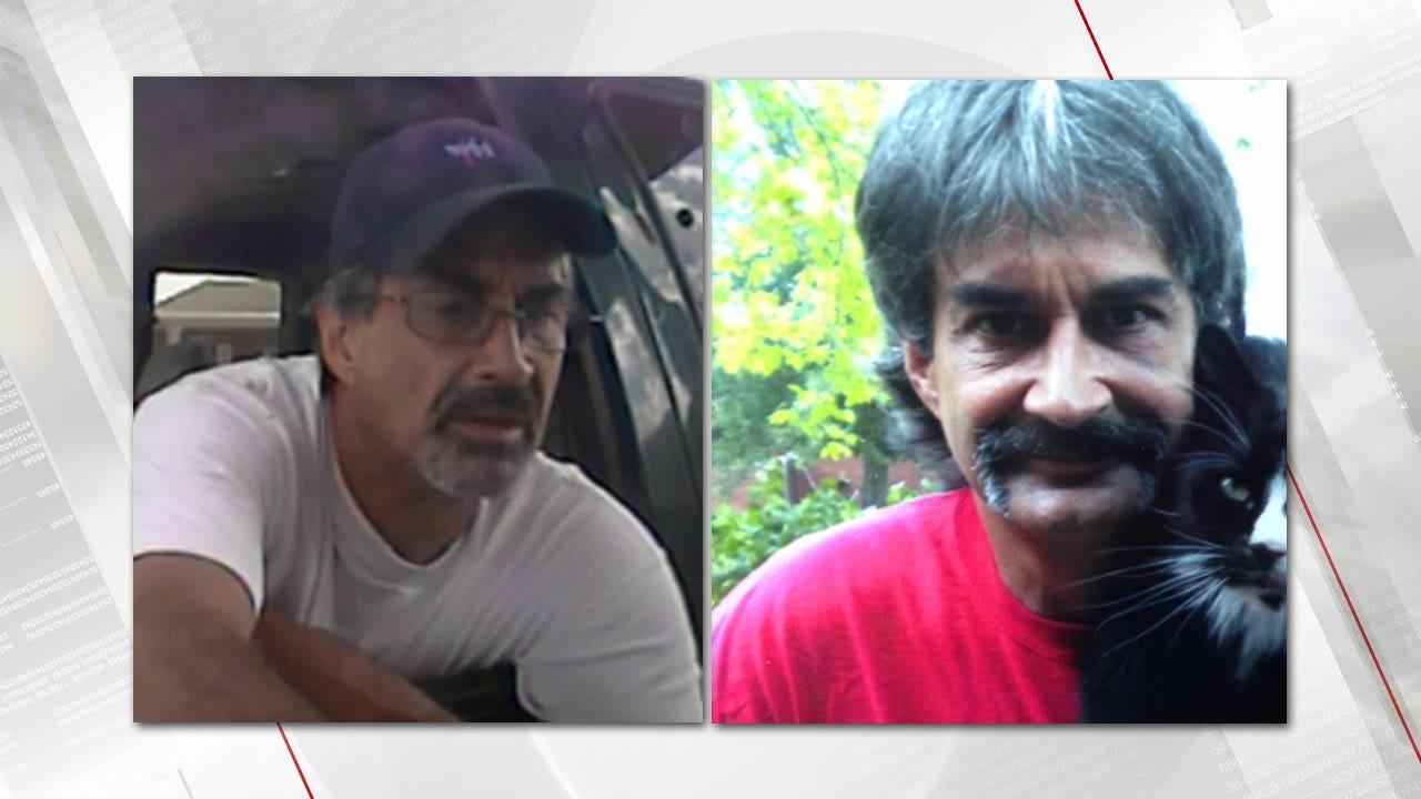 Tulsa Police: Man Missing Since September 20