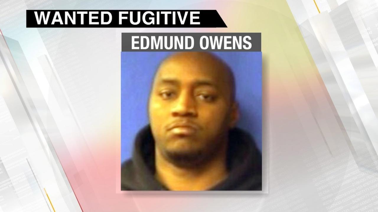 DOC Believes Fugitive Is Hiding In Tulsa Area