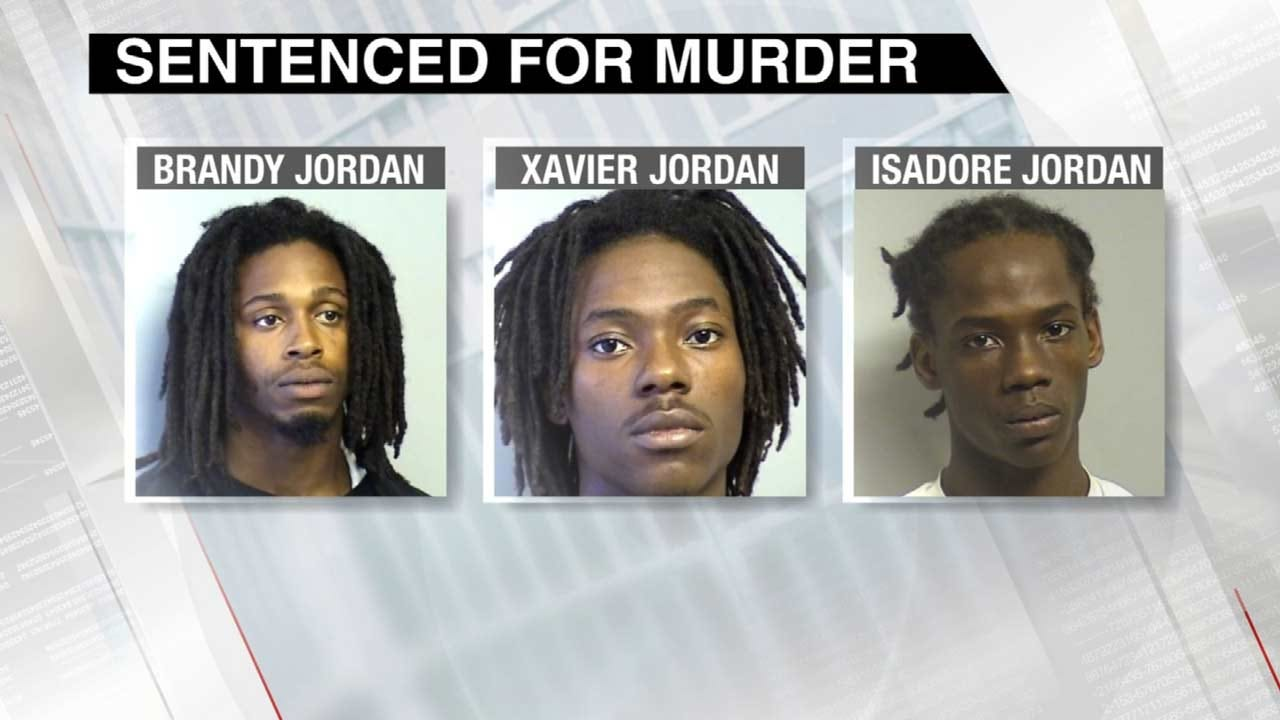 3 Plead Guilty In Connection With 2015 Murder