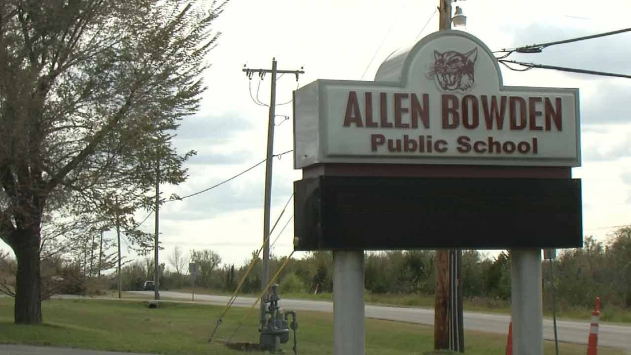 Nearly $40K Electric Bill Almost Leaves Allen-Bowden School In The Dark