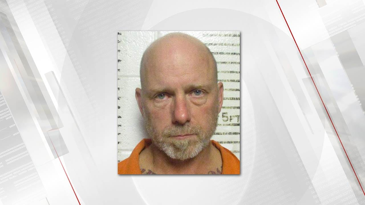 Oregon Murder Suspect Arrested In Oklahoma