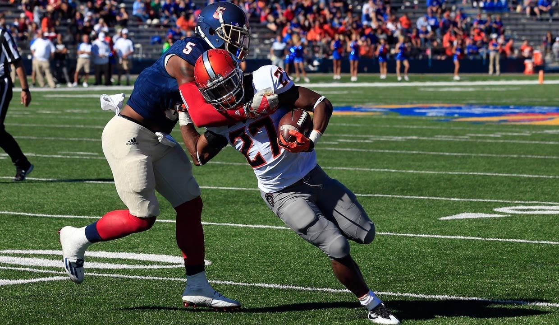 OSU Football: Gundy, Cowboys Talk Homecoming, West Virginia
