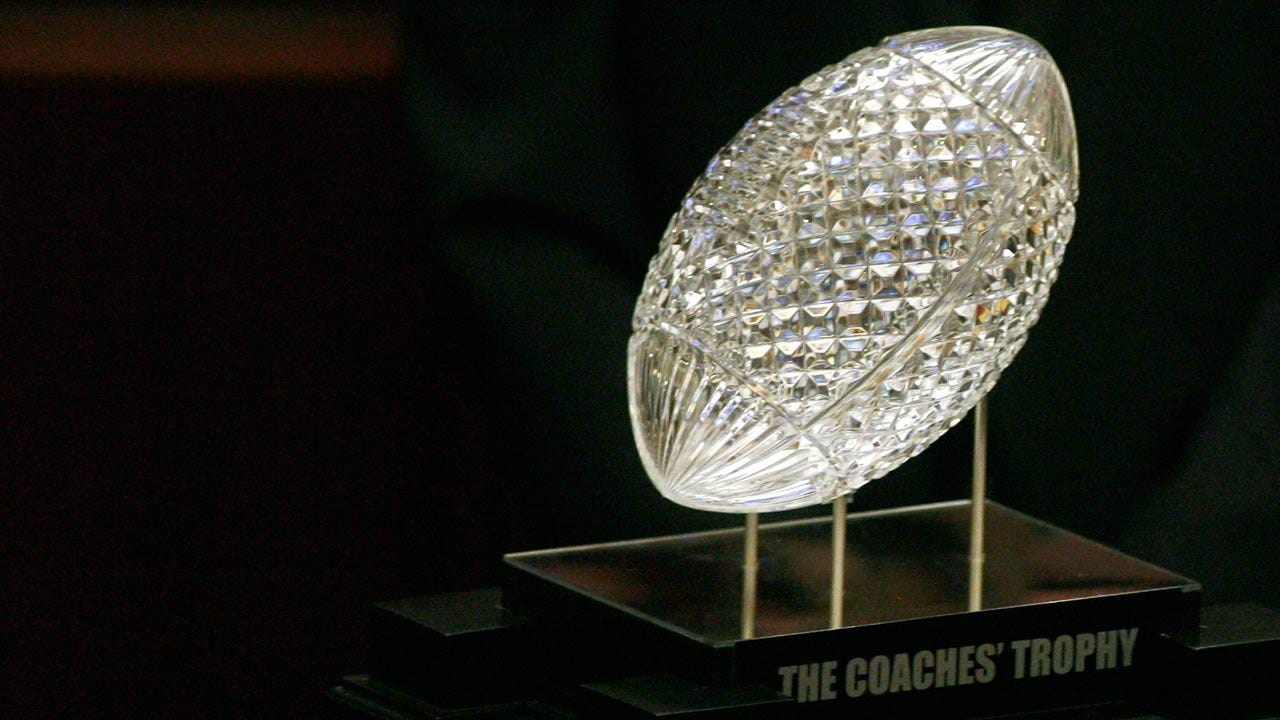 OSU Homecoming: 1945 National Championship Trophy To Be Displayed During Festivities