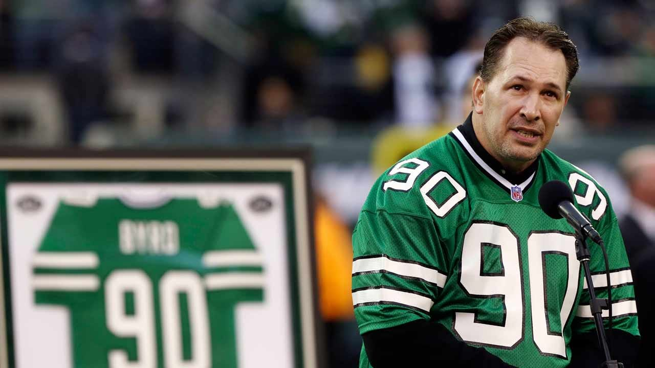 Tulsa Church To Hold Memorial Service For Dennis Byrd