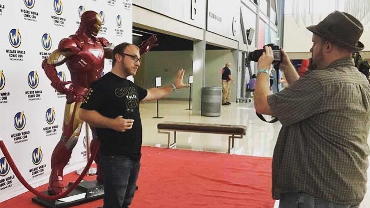Wizard World Comic Con Headed To OKC, Not Tulsa, In 2017