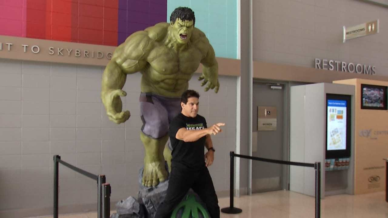 Wizard World Comic Con Set For Tulsa In September