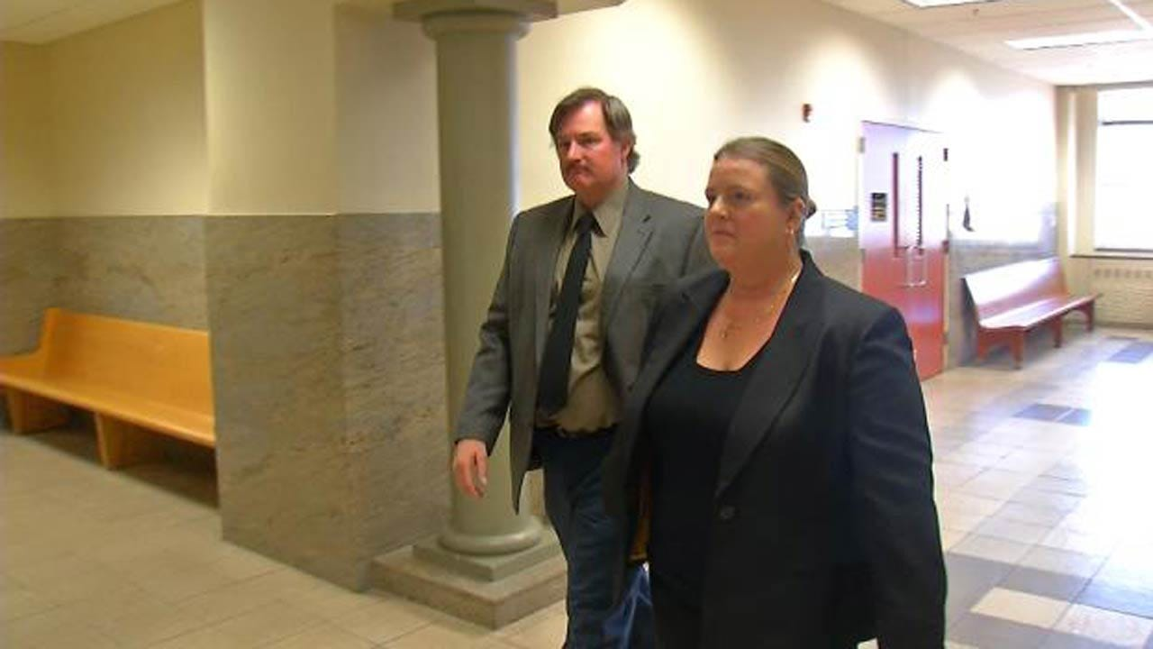 Judge Won't Recuse Herself In Murder Trial Of Former Tulsa Police Officer