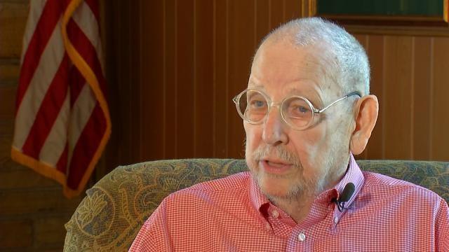 Services For Tulsa Architect, Author John Brooks Walton Held Saturday