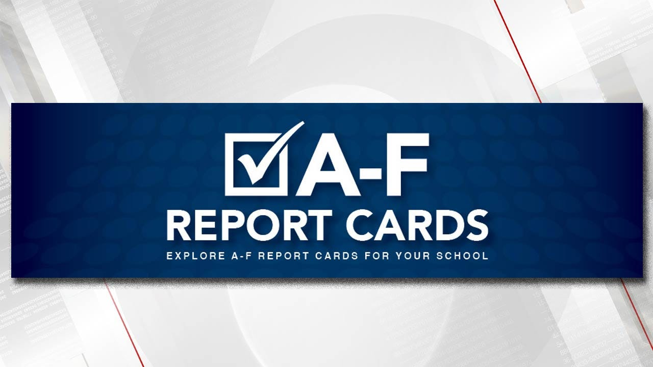 State Education Department Releases 2016 A-F Report Cards For Public Schools